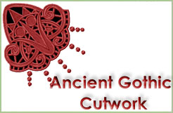 Ancient Gothic Cutwork