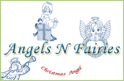 Angels-N-Fairies