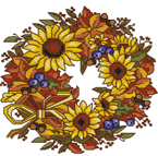 Cross Stitch Embroidery Designs