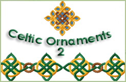 Celtic Ornaments 2