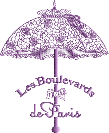 UmbrelladeParis Designs