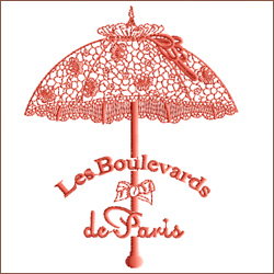 Umbrella De Paris