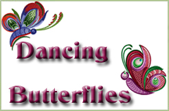 Dancing Butterflies