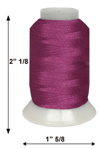 ThreaDelight 567-Light-Plum 60WT