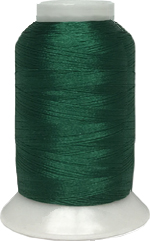 ThreaDelight P-748 Christmas Green 60WT