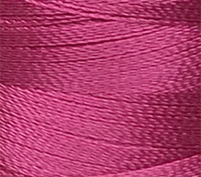 ThreaDelight  R137 Hot Pink  - 4 Cones Kit