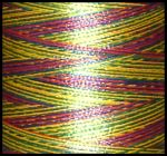 M134 - Navajo Variegated Embroidery Thread Cone