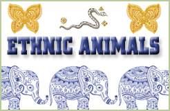 Ethnic Animals