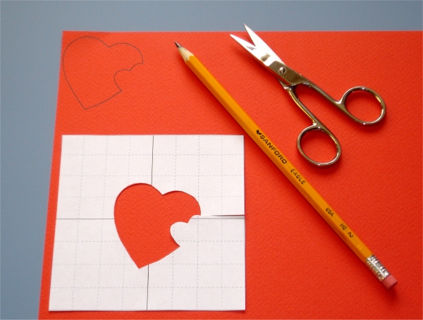 Valentine Greetings Project