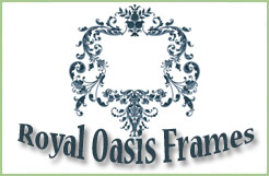 Royal Oasis Frames