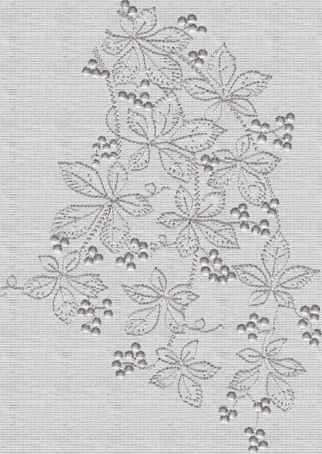 White Work Embroidery Patterns - Patterns Kid