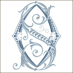 Other Two-Letter Monograms