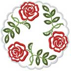 Floral Embroidery Designs