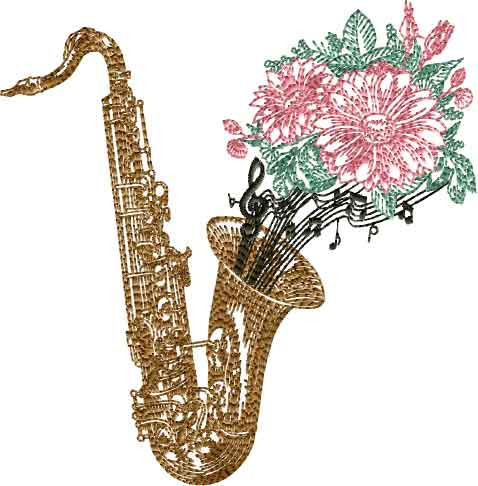 Saxopheonies