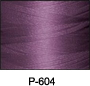 ThreaDelight Polyester Embroidery Thread Blue Violet DK