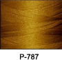 ThreaDelight Polyester Embroidery Thread Topaz VDK