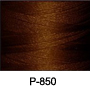 ThreaDelight Polyester Embroidery Thread Chestnut Brown