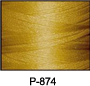 ThreaDelight Rayon Embroidery Thread Tan