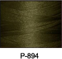 ThreaDelight Polyester Embroidery Thread Brown Gray DK