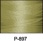 ThreaDelight Polyester Embroidery Thread Beige Gray MD