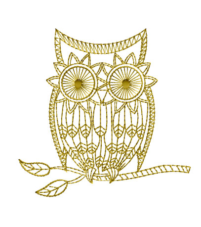 Golden Owl 6