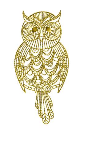 Golden Owl 9