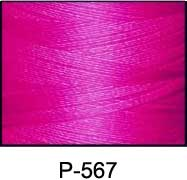 ThreaDelight Polyester Embroidery Thread Light Plum 60WT