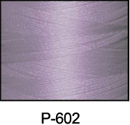 ThreaDelight Polyester Embroidery Thread Blue Violet