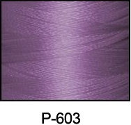 ThreaDelight Polyester Embroidery Thread Wisteria Violet