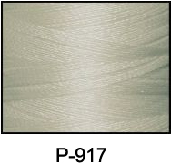ThreaDelight Polyester Embroidery Thread Pearl gray