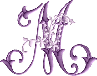 M from Purple Fantasy